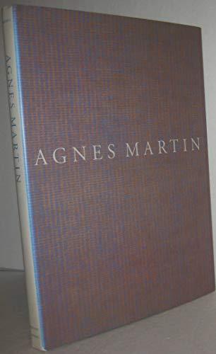 9780810968059: Agnes Martin