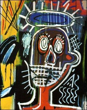 9780810968066: Jean-Michel Basquiat