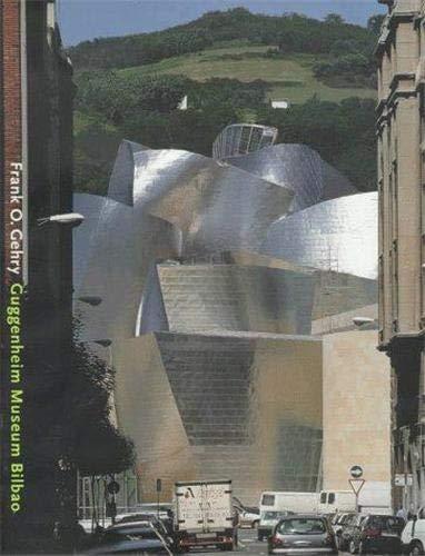 9780810969070: Frank O. Gehry: Guggenheim Museum Bilbao