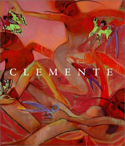 9780810969179: Clemente (Guggenheim Museum Publications)