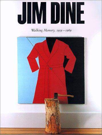 9780810969186: Jim Dine: Walking Memory, 1959-1969