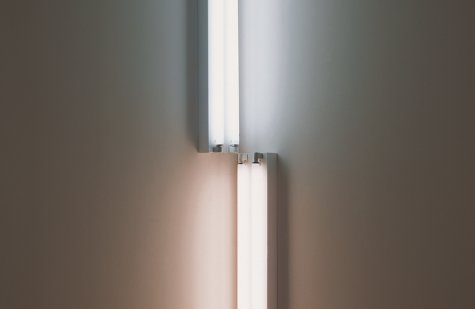 9780810969261: Dan Flavin: The Architecture of Light (Guggenheim Museum Publications)