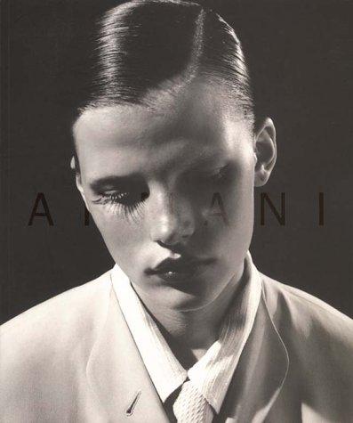 9780810969278: Giorgio Armani / [Exhibition Organized by Germano Celant and Harold Koda]