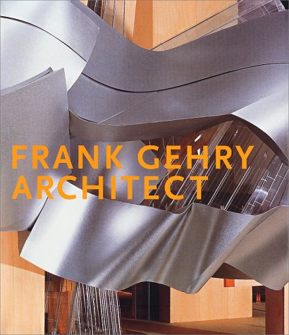 9780810969292: Frank Gehry, Architect