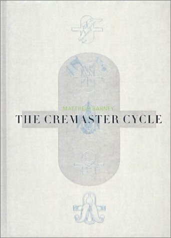 9780810969353: Matthew Barney: The Cremaster Cycle