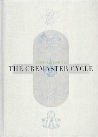 9780810969353: Matthew Barney: The Cremaster Cycle