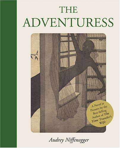 9780810970526: The Adventuress