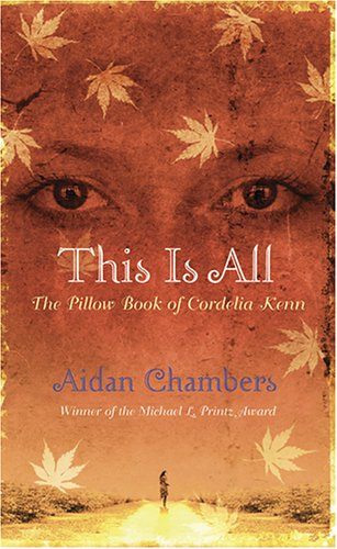 9780810970601: This is All: The Pillow Book of Cordelia Kenn