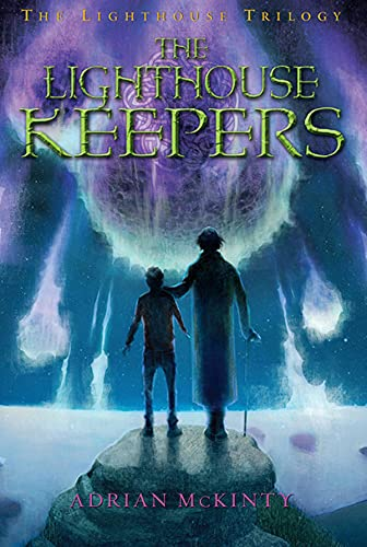The Lighthouse Keepers: The Lighthouse Trilogy Book: McKinty, Adrian