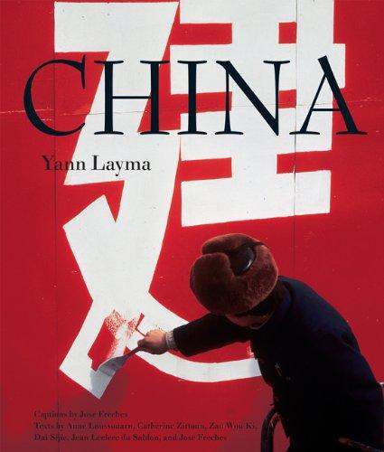 9780810970915: China