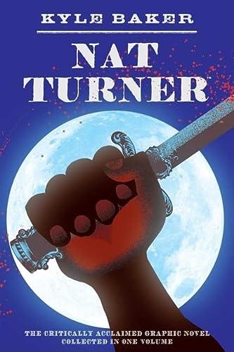 9780810972278: Nat Turner
