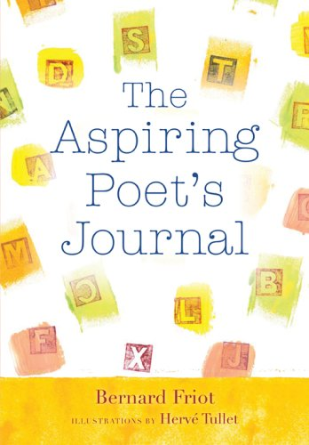 9780810972384: The Aspiring Poet's Journal