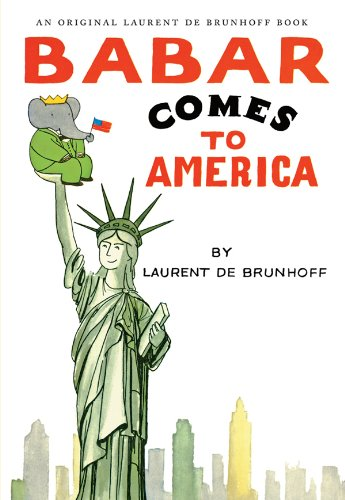 Babar Comes to America