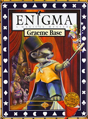 9780810972452: Enigma: A Magical Mystery