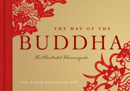 9780810972957: The Way of the Buddha: The Illustrated Dhammapada (Gift Book)