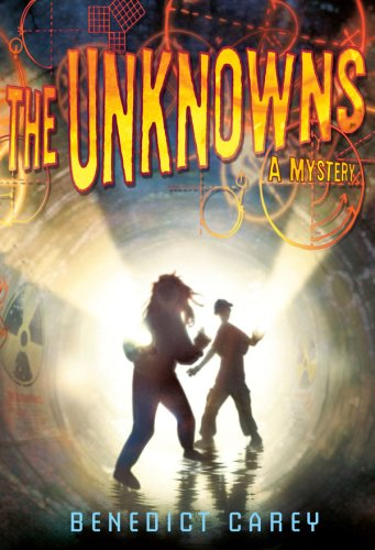 9780810979918: The Unknowns: A Mystery