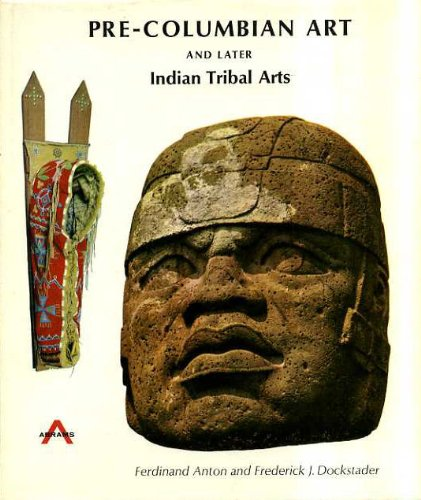 Pre-Columbian Art and Later Indian Tribal Arts