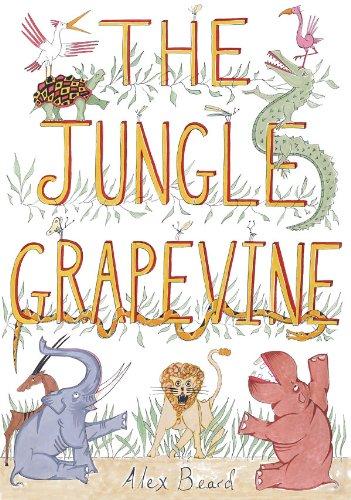 9780810980013: The Jungle Grapevine