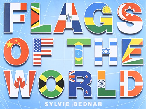9780810980105: Flags of the World