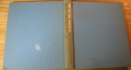 Art of the Ancient Near and Middle East (Panorama of World Art): Carel J. Du Ry