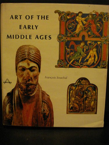 9780810980242: Art of the Early Middle Ages