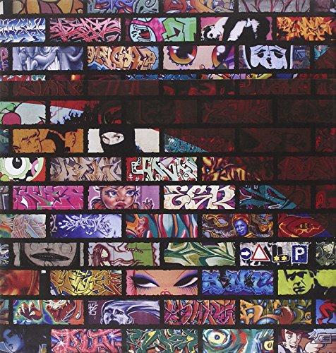 9780810980495: Graffiti World: Street Art from Five Continents