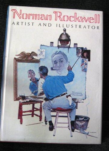 9780810980518: Norman Rockwell: Artist and Illustrator