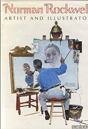 Norman Rockwell, Artist and Illustrator: Buechner, Thomas S.