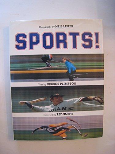 9780810980549: Sports