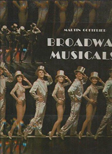 Broadway Musicals (Abradale): Gottfried, Martin