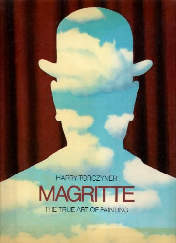 MAGRITTE,THE ART OF PAINTING