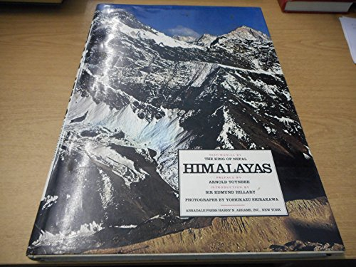Himalayas: Shirakawa, Yoshikazu