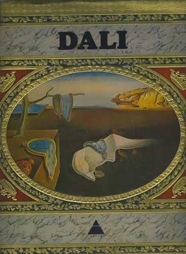 Dali (English and French Edition): Dali, Salvador