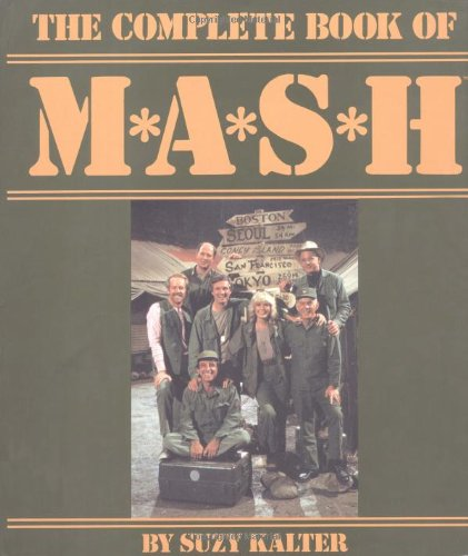 The Complete Book of M*A*S*H