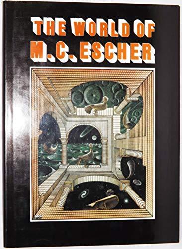 9780810980846: The World of M.C. Escher