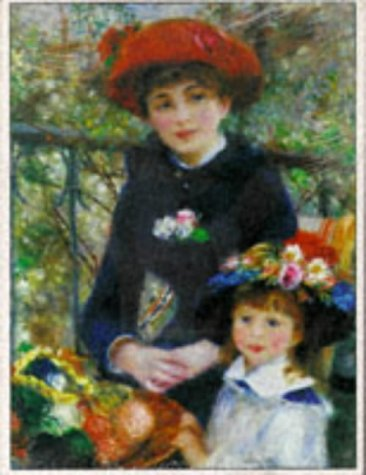 9780810980884: RENOIR HIS LIFE ART AND LETTERS (Abradale)