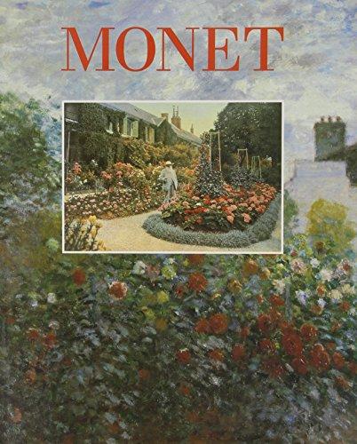 Monet: Gordon, Robert and Andrew Forge