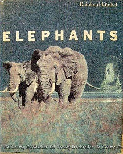 9780810980938: Elephants