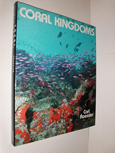 9780810980952: Coral Kingdoms