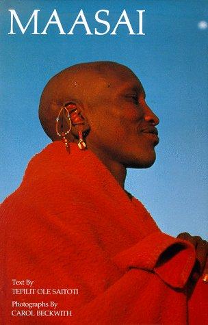9780810980990: Maasai