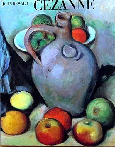 9780810981003: Cezanne: A Biography