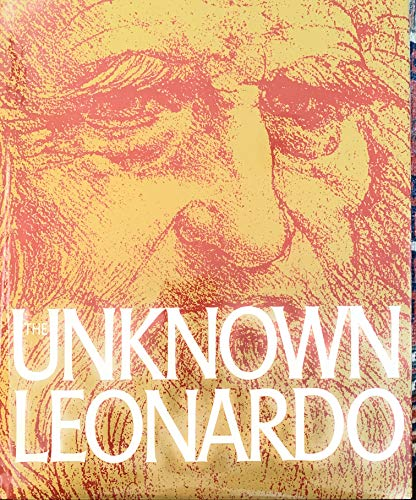 9780810981010: The Unknown Leonardo (Abradale)