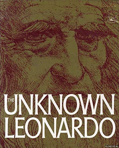 9780810981010: Unknown Leonardo (Abradale)