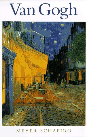 Van Gogh (Library of Great Painters) (0810981173) by Schapiro, Meyer