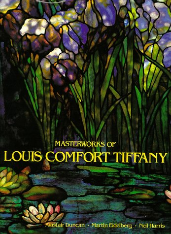 9780810981188: Masterworks of Louis Comfort Tiffany