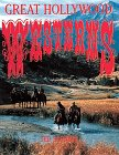 9780810981201: Great Hollywood westerns (Abradale Books)