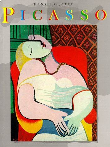 9780810981423: Picasso (Library of Great Painters)