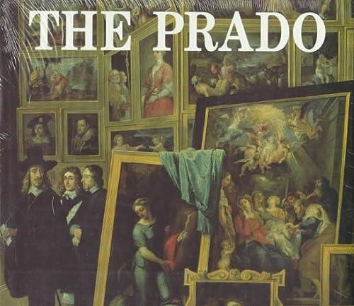 9780810981478: The Prado