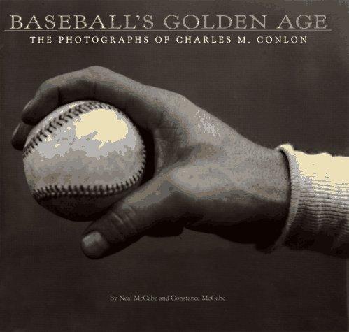 9780810981775: Baseball's Golden Age: The Photographs of Charles M. Conlon