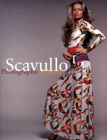 9780810981829: Scavullo: Photographs 50 Years